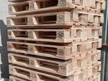 Піддони дерев'яні - фото 1