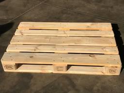 Піддони, дерев'яні піддони, поддоны деревянные, палети