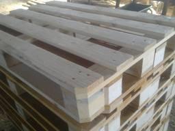 Піддони деревяні