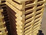 Піддони нестандатні, Поддоны специальные деревянные, Європіддон, Европодон - фото 8