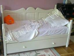 "Підліткове ліжко ""Аліса"""