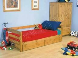 """Підліткове ліжко """"Іка"""""""