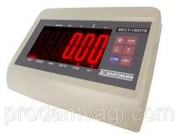 Підлогові ваги ВТНЕ-600НК-5
