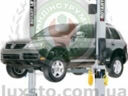 Підйомник автомобільний, авто подъемник rotary spo40e - фото 1