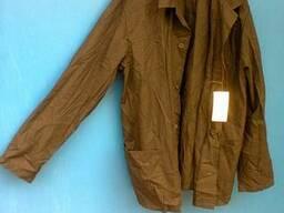 Пиджак рабочий размером 182-188/104-108. Куртка рабочая.