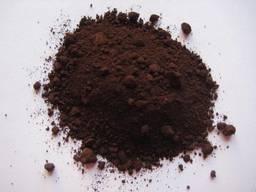 Пигмент железоокисный Tongchem ТС 868 коричневый Китай мешок 25 кг
