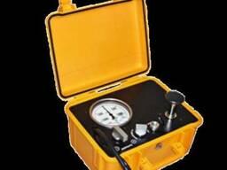 ПИК-1 прибор индикационного контроля респираторов