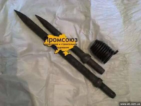 Пика пружина отбойного молотка в Алчевске