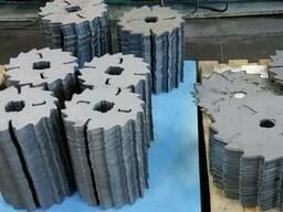 Пила дисковая ремонт изготовление под заказ