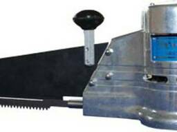 Пила Р3-ФРП-2 для распиловки туш скота