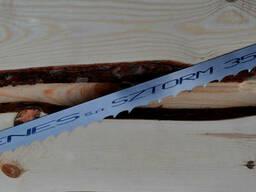 Пила стрічкова для порізки дерева