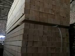 Пиломатериал для изготовления крыш