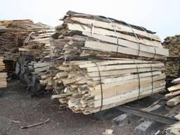 Відходи деревини
