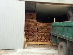 Пиломатериалы, деревянная тара - фото 5