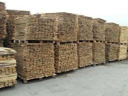 Пиломатериалы, деревянная тара - фото 8