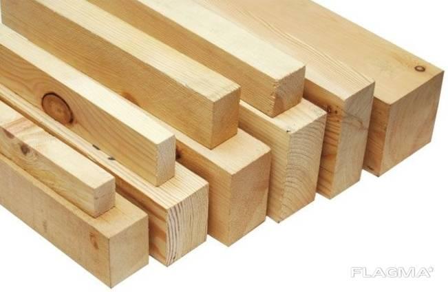 Пиломатериалы доска рейка брус дрова с доставкой