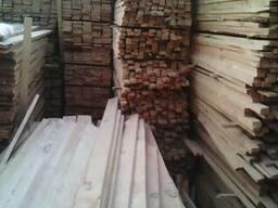 Пиломатериалы, изделия из дерева