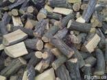 Пиломатериалы лес доска брус стропила лаги дрова на топку - фото 2