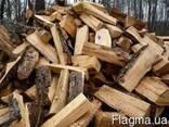 Пиломатериалы лес доска брус стропила лаги дрова на топку - фото 3