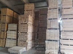 Продам обрезные пиломатериалы из ясеня, клена и сосны, оптом от производителя.