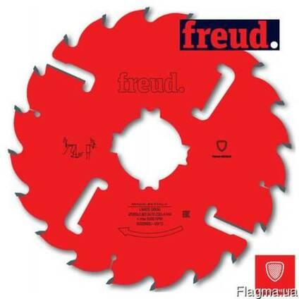 Пилы дисковы Freud LM03 для многопилов с уменьшеным пропилом
