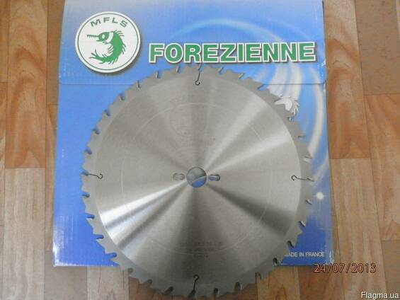 Пилы дисковые 350 * 3.5/2.5* 30 Z= 32 Forezienne