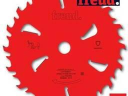 Пилы дисковые Freud LM10