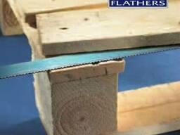 Пилы ленточные Dakin-Flathers для резки паллет