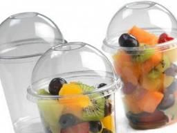 Пинетки судок лоток для ягод клубники малины черники овощей - фото 5