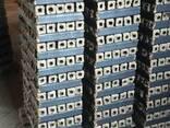 Пиникей брикет на экспорт из Украины. В наличии 800 тонн