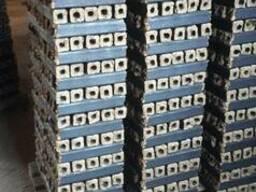 Пиникей в Германию экспорт из Украины брикет топливный