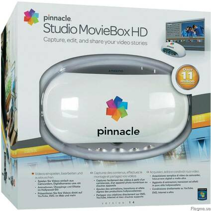 PINNACLE 510 USB DRIVER FOR MAC
