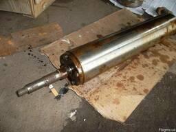 Пиноль ремонтная задней бабки 1М63 ДИП300 105mm