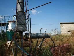 Пиролизная установка для переработки шин - фото 4