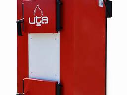 Пиролизный котел Uta U 10 кВт