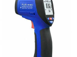 Пирометр FLUS IR-861U - профессиональный с подключеним до ПК