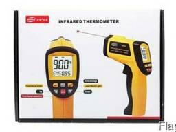Пирометр инфракрасный с лазерным указателем GM700 -50~700℃