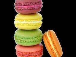 """Пирожное """"Макаронс"""" - простые решения для ваших идей"""