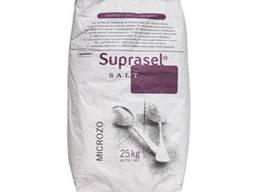 Пищевая cоль пудра Suprasel Microzo