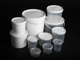 Продаем качественную пластиковую тару (ведра)