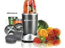 Пищевой экстрактор - блендер Nutribullet 900W