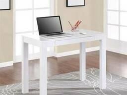 """Письменный стол """"Елизар"""" из натурального дерева"""