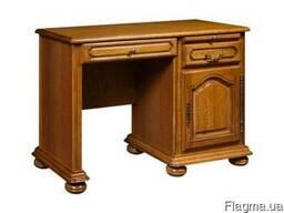 Письменный стол из массива ясеня ПС-11