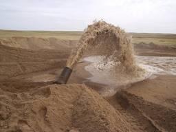 Пісок митий Умань