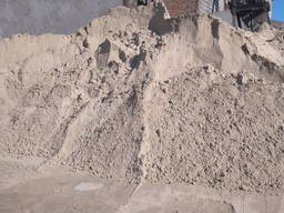 Пісок річковий