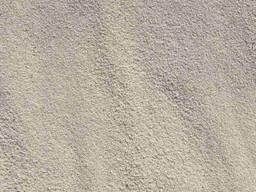 Пісок річковий/Песок речной