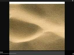 Пісок річний та яровий