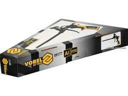 Пістолет для нанесення монтажної піни Vorel алюмінієвий