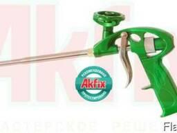 Пистолет для монтажной пены G-20 Akfix