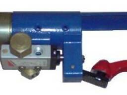 Пистолет пескоструйный для аппаратов АСО-150, АСО-40Э